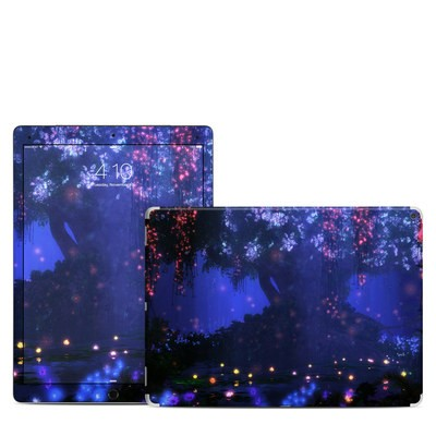 Apple iPad Pro Skin - Satori Night