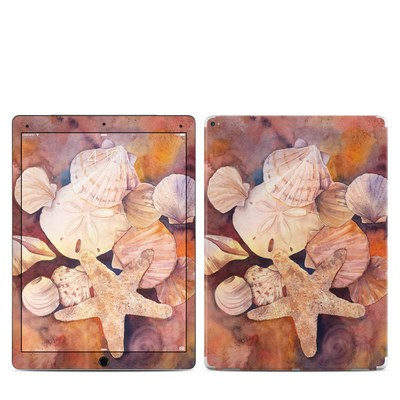 Apple iPad Pro Skin - Sea Shells
