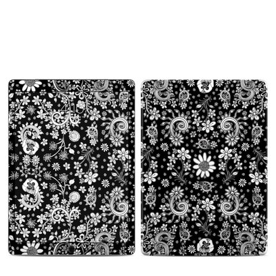 Apple iPad Pro Skin - Shaded Daisy