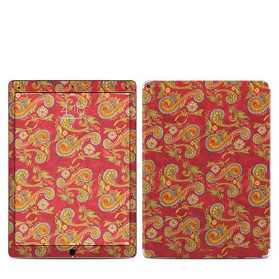 Apple iPad Pro Skin - Shades of Fall