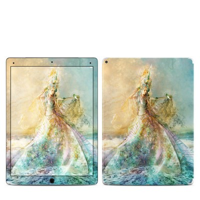 Apple iPad Pro Skin - The Shell Maiden