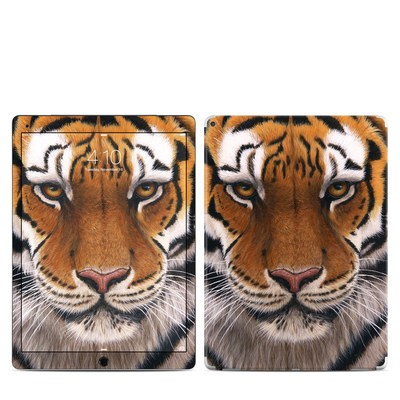 Apple iPad Pro Skin - Siberian Tiger