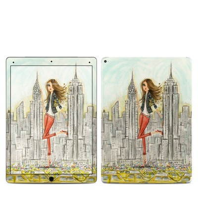 Apple iPad Pro 12.9 (1st Gen) Skin - The Sights New York