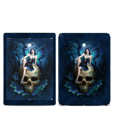 Apple iPad Pro Skin - Skull Fairy