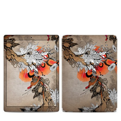Apple iPad Pro Skin - Sonnet
