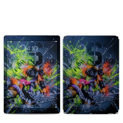 Apple iPad Pro 12.9 (1st Gen) Skin - Speak