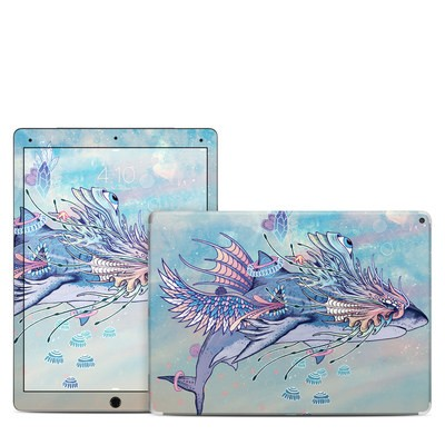 Apple iPad Pro Skin - Spirit Shark