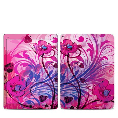 Apple iPad Pro 12.9 (1st Gen) Skin - Spring Breeze