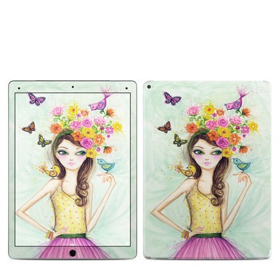 Apple iPad Pro Skin - Spring Time