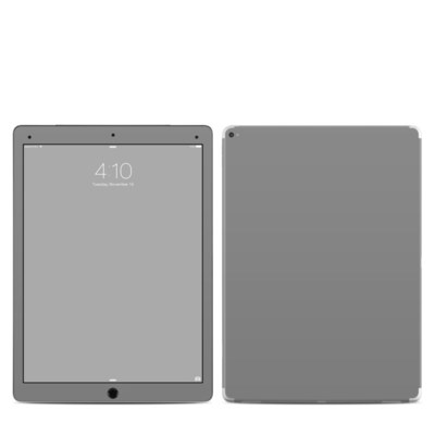 Apple iPad Pro 12.9 (1st Gen) Skin - Solid State Grey