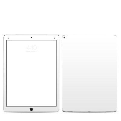 Apple iPad Pro 12.9 (1st Gen) Skin - Solid State White
