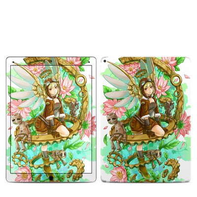 Apple iPad Pro 12.9 (1st Gen) Skin - Steampunk Angel