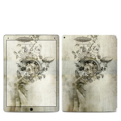 Apple iPad Pro Skin - Steamtime