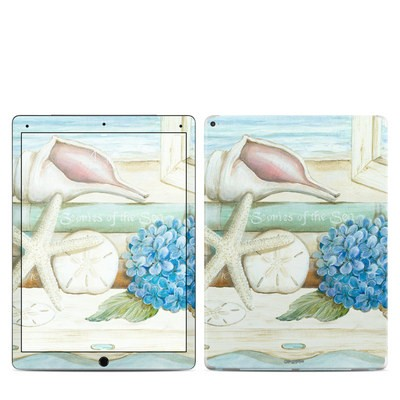 Apple iPad Pro Skin - Stories of the Sea