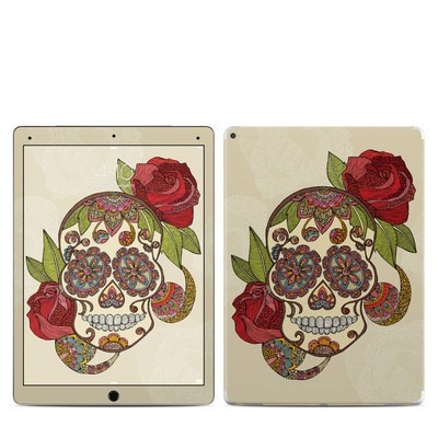 Apple iPad Pro Skin - Sugar Skull