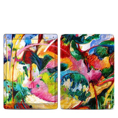 Apple iPad Pro Skin - Tahiti