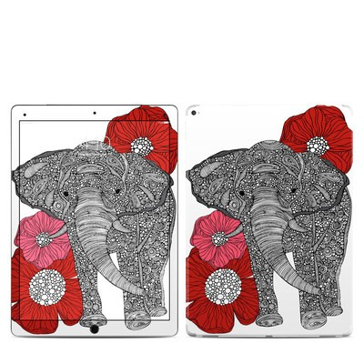 Apple iPad Pro 12.9 (1st Gen) Skin - The Elephant