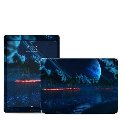 Apple iPad Pro Skin - Thetis Nightfall