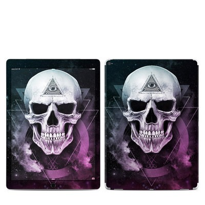 Apple iPad Pro 12.9 Skin - The Void
