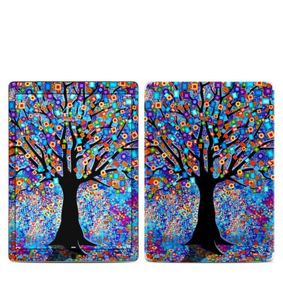 Apple iPad Pro Skin - Tree Carnival