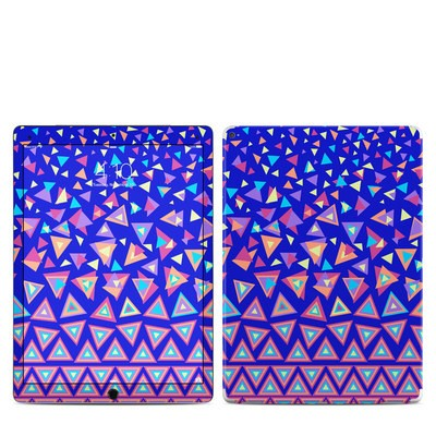 Apple iPad Pro Skin - Triangle Dance