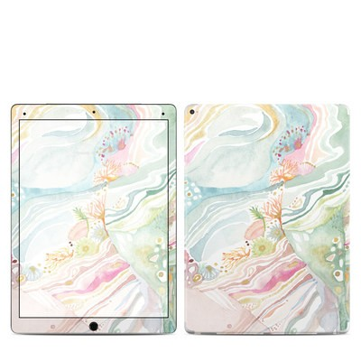 Apple iPad Pro 12.9 (1st Gen) Skin - Tropic Reef