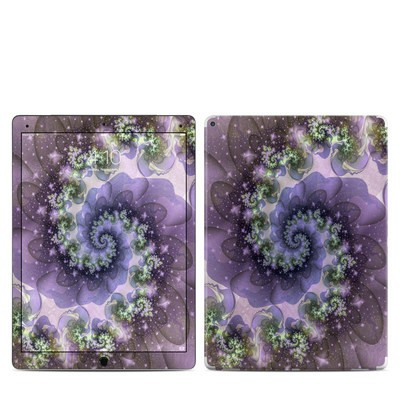 Apple iPad Pro 12.9 (1st Gen) Skin - Turbulent Dreams