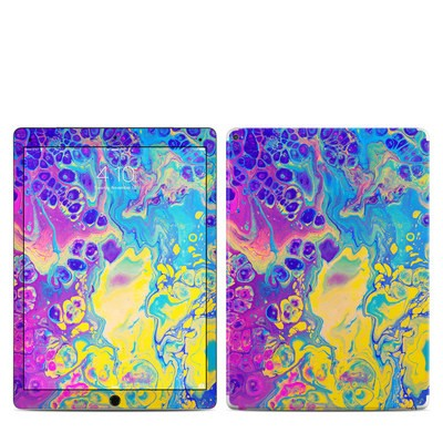 Apple iPad Pro 12.9 (1st Gen) Skin - Unicorn Vibe