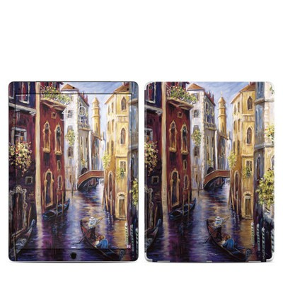 Apple iPad Pro Skin - Venezia
