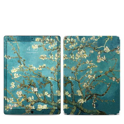 Apple iPad Pro 12.9 (1st Gen) Skin - Blossoming Almond Tree