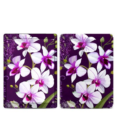 Apple iPad Pro Skin - Violet Worlds