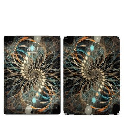 Apple iPad Pro Skin - Vortex