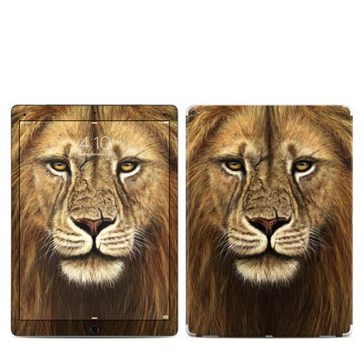 Apple iPad Pro Skin - Warrior