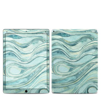 Apple iPad Pro Skin - Waves
