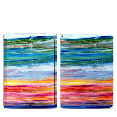 Apple iPad Pro 12.9 (1st Gen) Skin - Waterfall