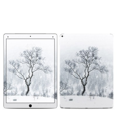 Apple iPad Pro 12.9 (1st Gen) Skin - Winter Is Coming