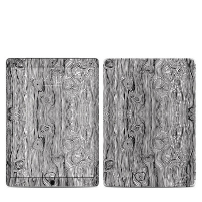 Apple iPad Pro Skin - Woodgrain