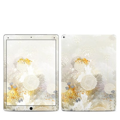Apple iPad Pro Skin - White Velvet