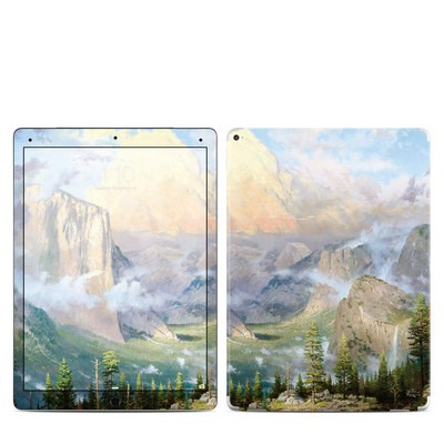 Apple iPad Pro Skin - Yosemite Valley