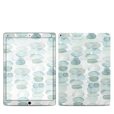 Apple iPad Pro Skin - Zen Stones