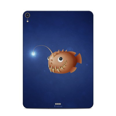 Apple iPad Pro 11 (1st Gen) Skin - Little Anglerfish