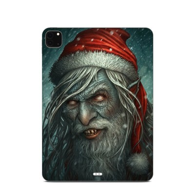 Apple iPad Pro 11 (2nd Gen) Skin - Bad Santa