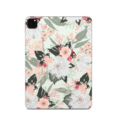 Apple iPad Pro 11 (2nd-4th Gen) Skin - Carmella Creme