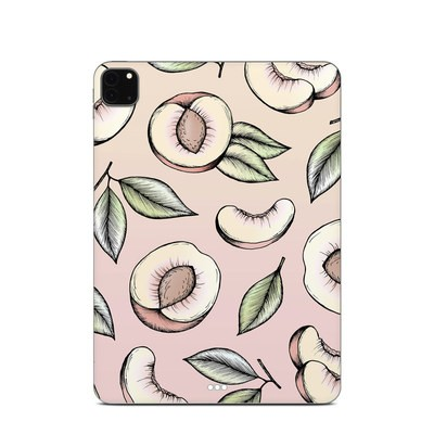 Apple iPad Pro 11 (2nd Gen) Skin - Peach Please