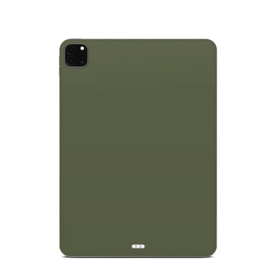 Apple iPad Pro 11 (2nd Gen) Skin - Solid State Olive Drab