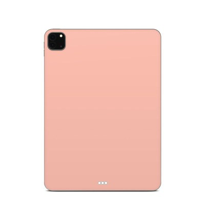 Apple iPad Pro 11 (2nd Gen) Skin - Solid State Peach