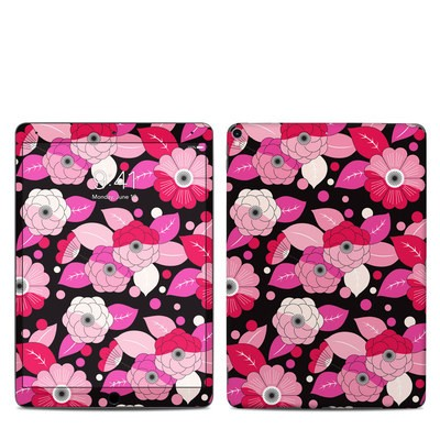 Apple iPad Pro 10.5 Skin - Asiana Blossoms