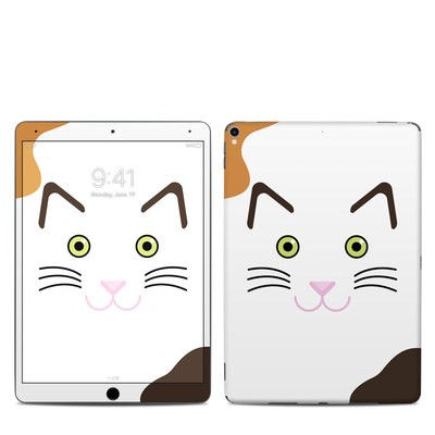 Apple iPad Pro 10.5 Skin - Bandit the Cat