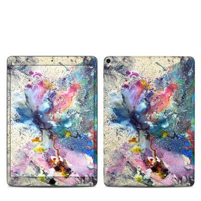 Apple iPad Pro 10.5 Skin - Cosmic Flower
