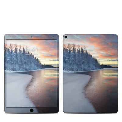 Apple iPad Pro 10.5 Skin - Evening Snow